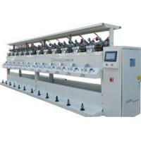 TS008S High Speed Soft Winding Machine Manufactures