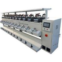 TS008M High Speed Tight(Hard) Winding Machine Manufactures