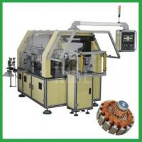 China Automatic Rotor armature winder machine on sale