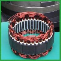 China Automatic automobile motor alternator stator winding machine on sale