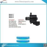 Starter Idle Air Control Valve MD628117 Manufactures