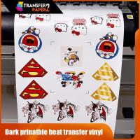 Classic dark printable vinyl paper for plotter cutter Manufactures