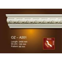 Carving Cornice Moulding OZ-A168 Manufactures