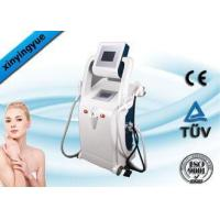 Buy cheap IPL Laser Equipment Body Laser Tattoo Removal Machine 1064nm / 532nm from wholesalers