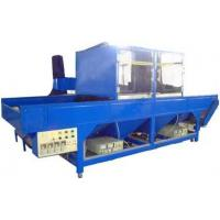 Buy cheap TN63 mod. Flock production line from wholesalers