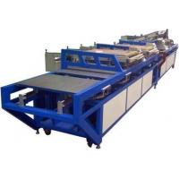Buy cheap TN65 mod. Flock production line from wholesalers