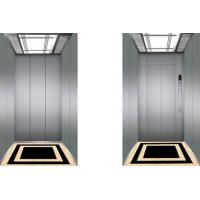 High Cost Performance with Gearless Traction Machine Environment-friendly Passenger Elevators Manufactures