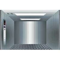 Large Span of Door Opening Sturdy and Durable Machine Roomless Cargo Elevator Manufactures