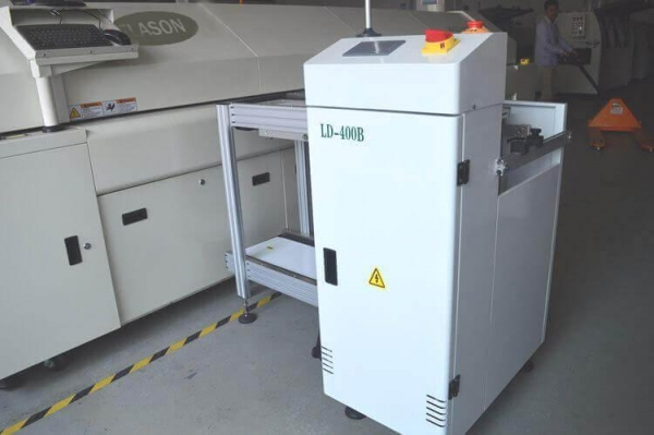 Quality High Speed Automatic JUKI SMT production line for sale