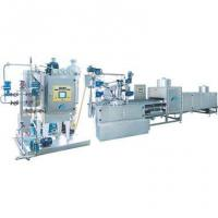 Full Automatic Production Line For Hard Candy And Lolliopo Manufactures