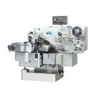 Double Twist Candy Packing Machine Manufactures