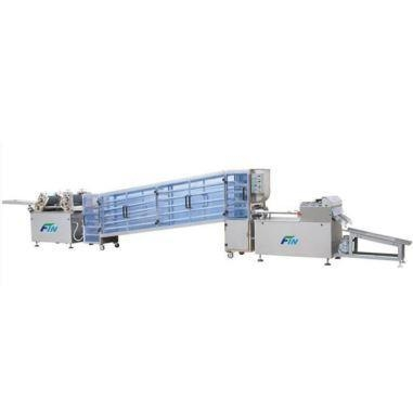 Quality Candy Production Line For Sesame Candy for sale