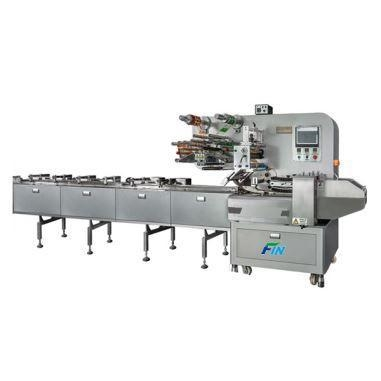 Quality Full Automatic Soap Packaging Machine for sale