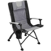 Ultra High Back Folding Quad Camp Chair Manufactures