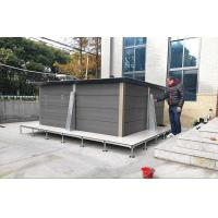 Buy cheap Stoneworks access Floor Panels from wholesalers