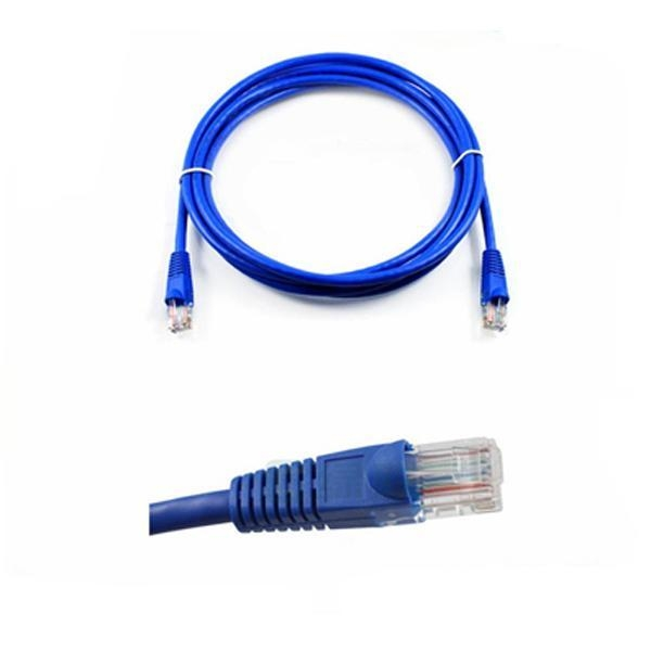 China high speed cat5ecat6 Lan cablenet work cable cable with rj11 rj45 connector