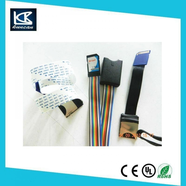 China SD card extension cable