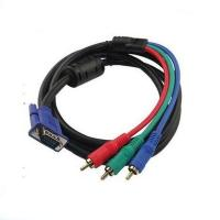 2016 Hot Selling 3.5mm trrs Stereo Audio Cable,3.5mm av cable Manufactures