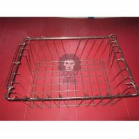 Buy cheap Medical Sterilizing Basket from wholesalers