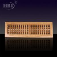 China Wooden Series 2WG(Wooden Full-deflection Grille) on sale