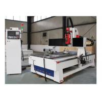 Buy cheap Products  4Axis ATC by Linear CNC Router with Rotary Attachment from wholesalers