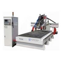 Buy cheap Products  Furniture Orbital ATC with Row Drilling CNC Machinery Center from wholesalers