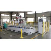 Buy cheap Products  Multi Function ATC CNC Router Machinery with Gang Drill from wholesalers
