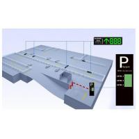 Car Parking Counting System Manufactures