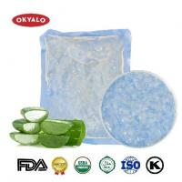 Aloe Vera Pulp - 5mm*5mm*5mm Manufactures