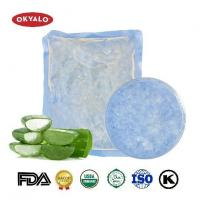 Aloe Vera Pulp - 3mm*3mm*3mm Manufactures
