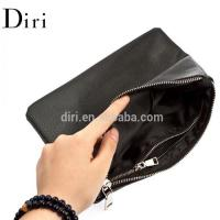 newest fashionable pu makeup brush holder/cosmetic bag Manufactures