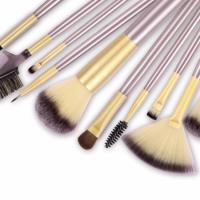 Buy cheap 24pcs Professional custom logo maquillaje makeup brush set from wholesalers