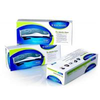 Paper packing box electric hair cutter folding box C-PSC059 Manufactures