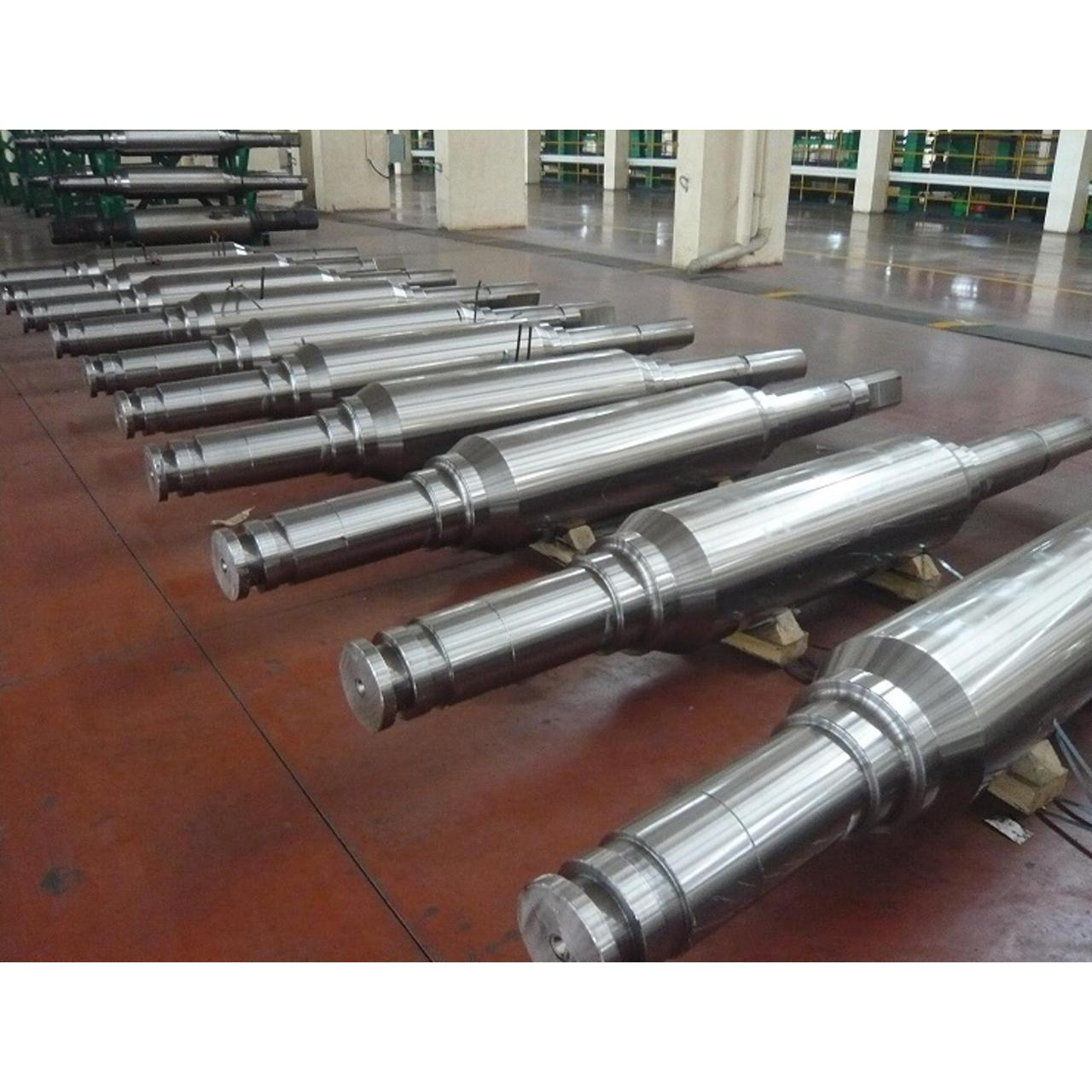 Cold Work Tool Steel 9Cr2MoV/1.2056 Manufactures