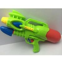 2018 Cheapest wholesale best quality plastic pump up water gun toy Manufactures