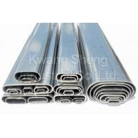 Stainless Steel Oblate Tube Manufactures