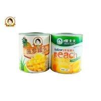 Canned Fruit For Baking Manufactures