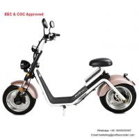 China Electric Mobility Scooter on sale
