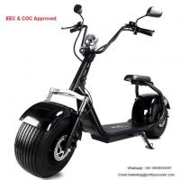 China Outdoor Electric Scooter for Adults on sale