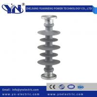 Composite Station Post Insulators Manufactures
