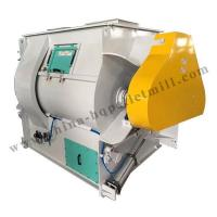 China Livestock Feed Grinder Mixer on sale