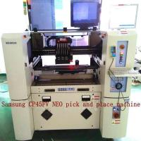 Samsung CP45FV NEO Pick and Place Machine Manufactures