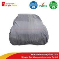 Buy cheap PE & Cotton Car Cover from wholesalers