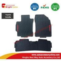 Buy cheap Custom Fit All Weather Car Mat Toyota Corolla from wholesalers