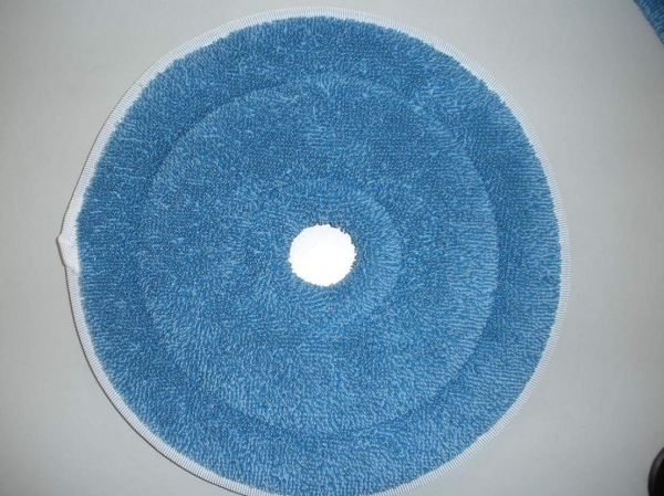 Quality Microfiber Cleaning Products Microfiber Spin Mop 1 for sale