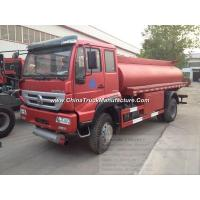 HOWO 10 M3 Oil Tanker Truck Manufactures