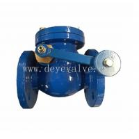 Buy cheap Swing Check Valve from wholesalers
