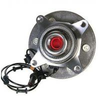 Buy cheap High Quality Auto Parts Low price 515096 BR930661 052057B 10393171 car wheel bearing from wholesalers
