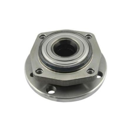 Quality front wheel bearing hub assembly 513127 with abs for SAAB for sale
