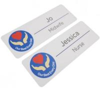 Magnetic Name Badges/Name Tags Manufactures